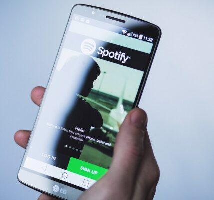 Cómo ahorrar uso de datos en Spotify