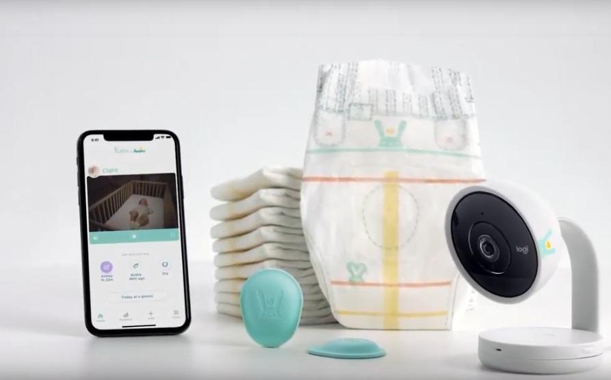 ¿Qué es Smart Diaper? ¿Cómo funciona el proceso?
