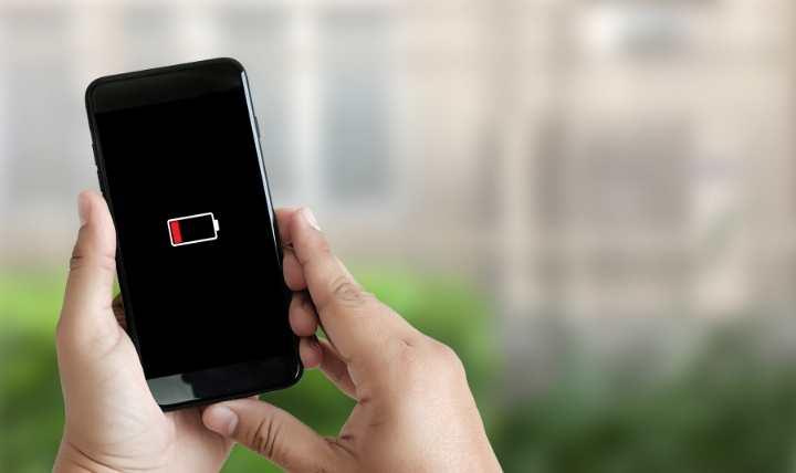 Los mitos sobre los teléfonos móviles agotan la batería
