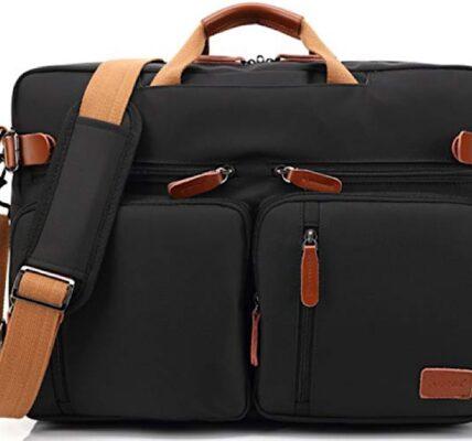 Ahorre un 10% en la mochila convertible CoolBELL y la bolsa de mensajero