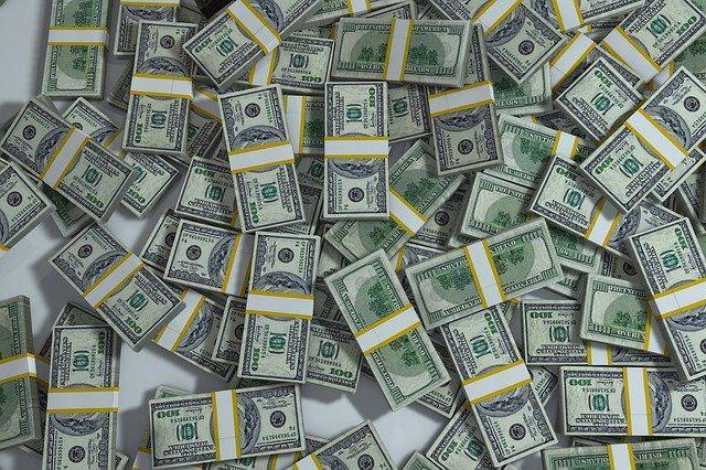 Apple multó el dinero