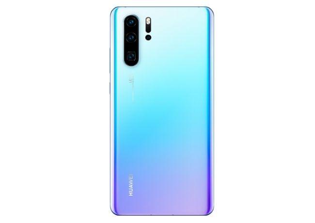 Los mejores teléfonos con cámara de Huawei 2020