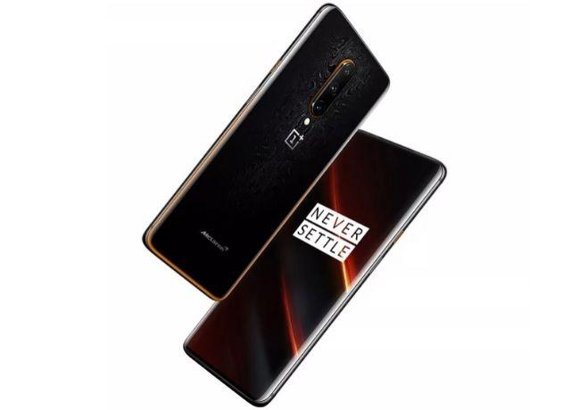 Los mejores teléfonos con cámara Oneplus 7t Pro 2020