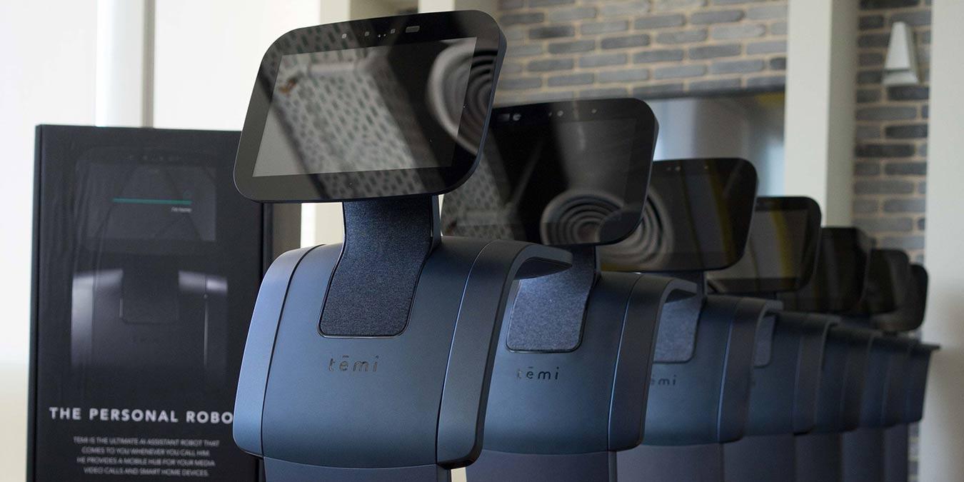 Los mejores robots para los temas de tu hogar