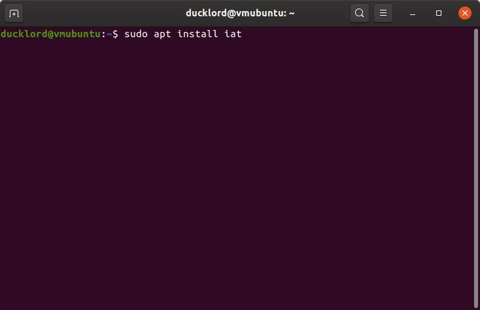 Linux convierte Img a Iso Install Iat