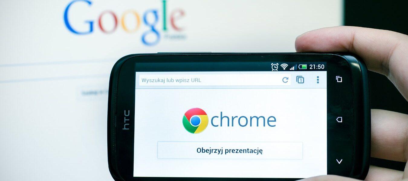 Cómo enviar un sitio web desde su computadora a su teléfono (Chrome)