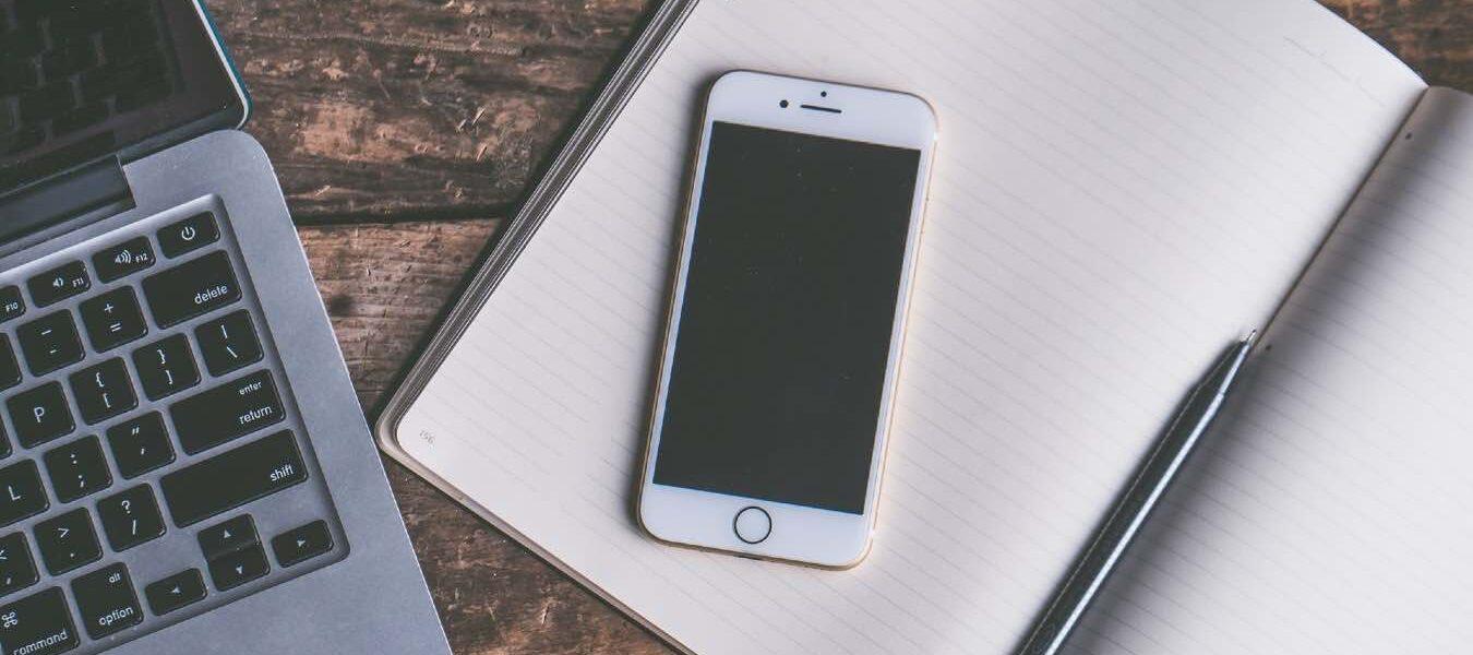 Cómo usar el iPhone como mouse para Mac