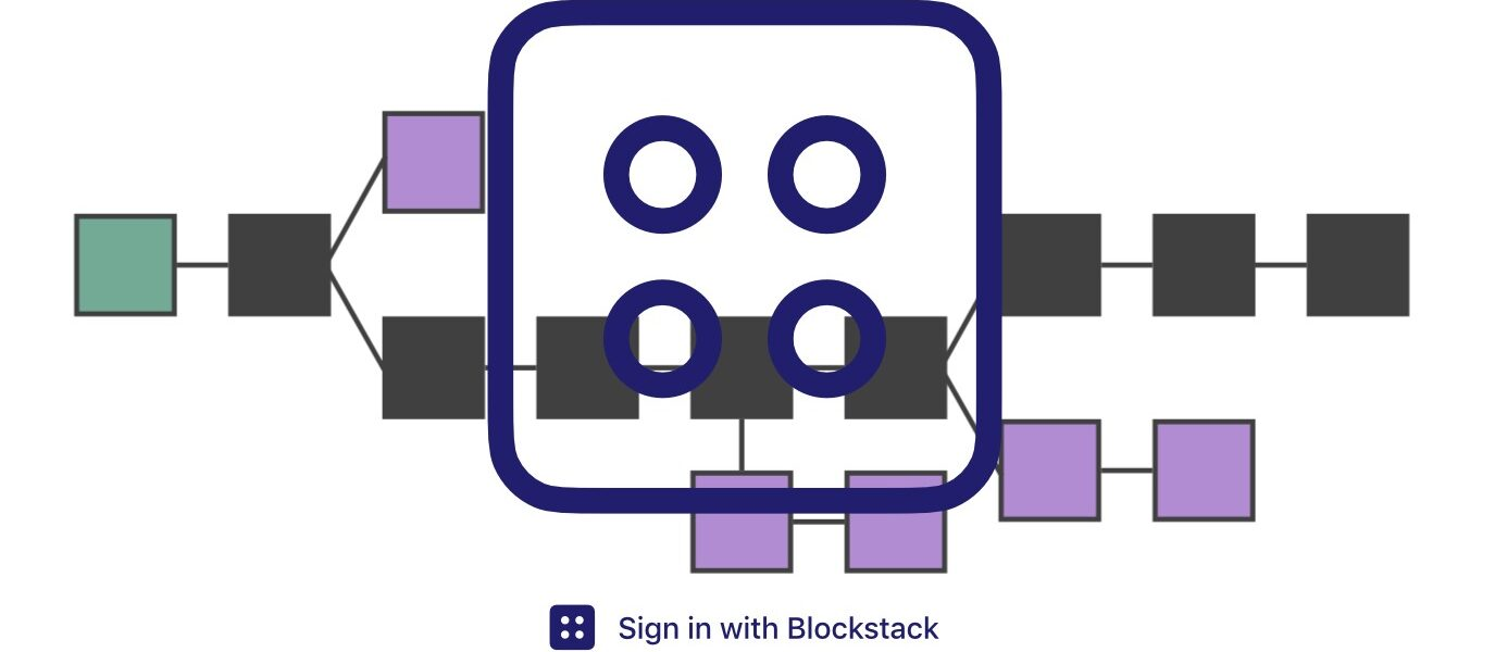 Blockstack ofrece versiones privadas y descentralizadas de sus aplicaciones favoritas