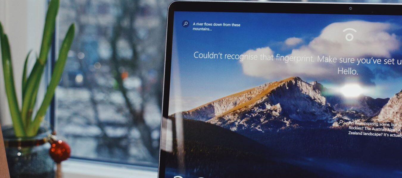 Cómo configurar uno nuevo Windows 10 piezas