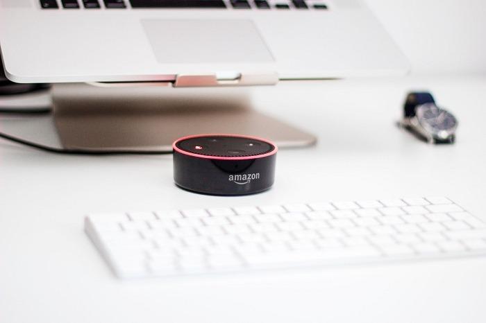 Deshacer un reinicio de su dispositivo Amazon Alexa