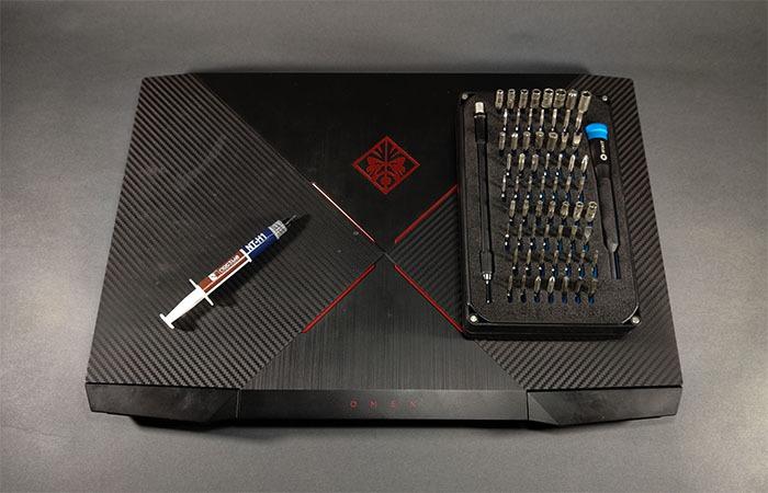 Guía de sobrecalentamiento de la computadora portátil 01