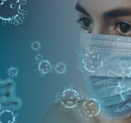 Cómo los ladrones están usando el pánico por coronavirus para causar estragos