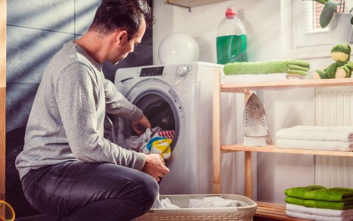 ¿Qué es el proceso de lavado inteligente?