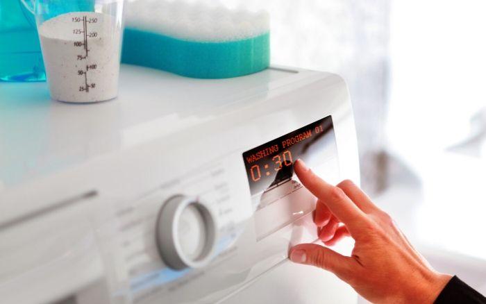¿Qué es el programa Smart Washer How Works?