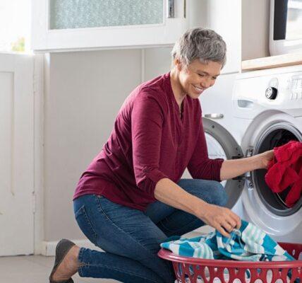 ¿Qué son las lavadoras inteligentes y cómo funcionan?