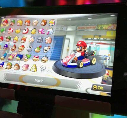 Las mejores cubiertas de batería para Nintendo Switch