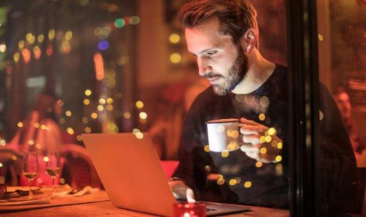 Seguridad web con dos navegadores Manténgase seguro