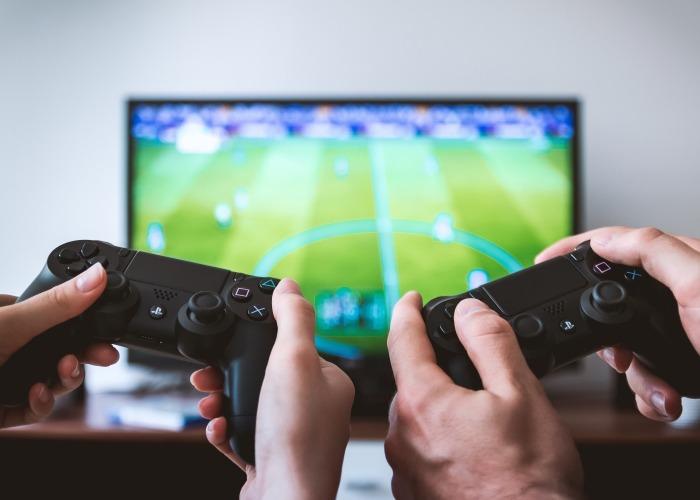 Guía de compra de pantallas de cine en casa para juegos