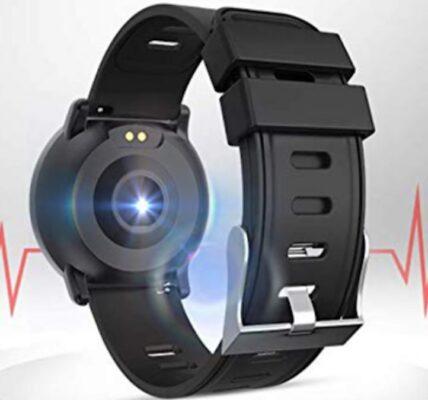 Obtenga el reloj inteligente UMIDIGI Uwatch2 por menos de $ 30
