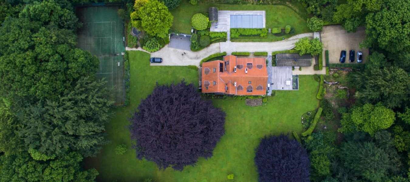 ¿Tu hogar inteligente necesita un dron de seguridad autónomo?
