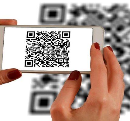 Como distribuir Android Contraseña de Wi-Fi mediante código QR