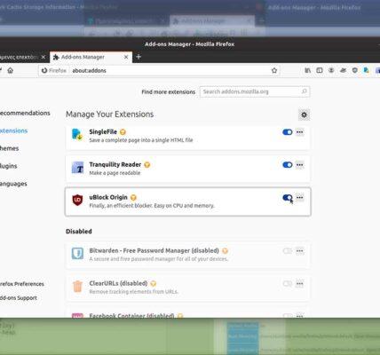 Cómo solucionar problemas de Firefox cuando falla