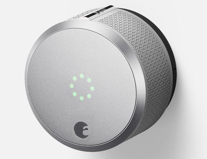 Productos Apple Homekit August Smart Lock