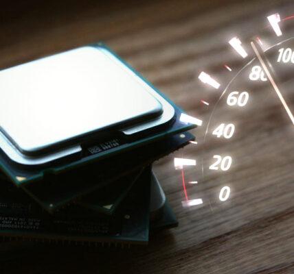 ¿Qué afecta el rendimiento del procesador?  Esto es todo lo que necesitas saber