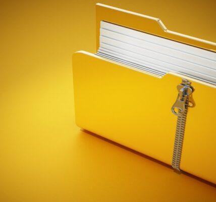 Cómo crear archivos autoextraíbles sin instalar software adicional