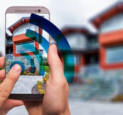 Lo que necesita saber antes de crear una casa inteligente