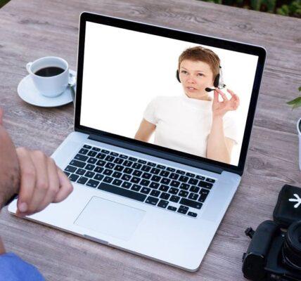 Cómo configurar una videoconferencia en Skype