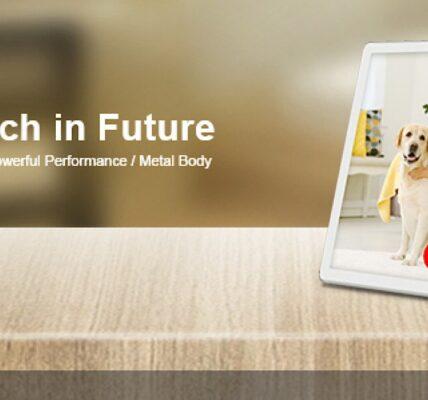 Obtén Dragon Touch K10 Android Tableta por menos de $ 100
