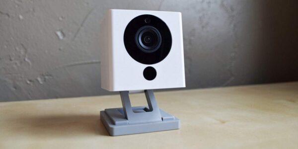 Cómo convertir su cámara de seguridad Wyze en una cámara web