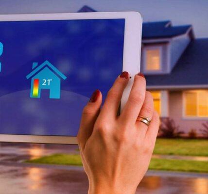 Formas sencillas de evitar que tu casa inteligente te espíe
