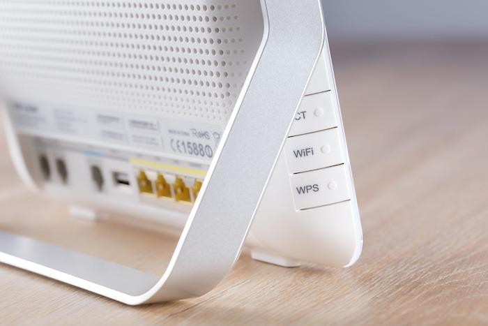 Aumenta la señal de velocidad de WiFi en casa