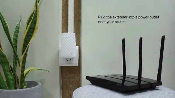 Boost Home Wifi Speed Extender