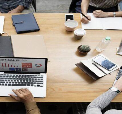 6 herramientas en línea para equipos remotos