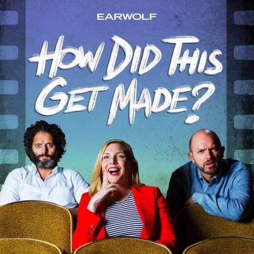 Podcasts de comedia producidos