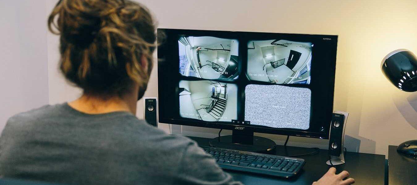 8 señales de que su sistema de seguridad inteligente ha sido pirateado