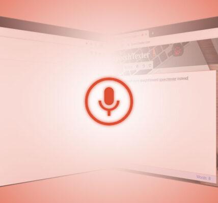 Las mejores aplicaciones web para dictar sus documentos y notas