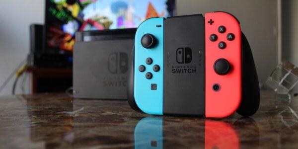 5 juegos de Nintendo Switch con largos plazos de entrega