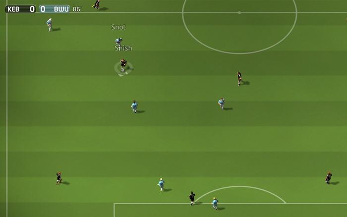Ios nou Android Juegos de fútbol social 2020