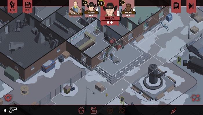 Ios nou Android Juegos de Rebel Cops 2020