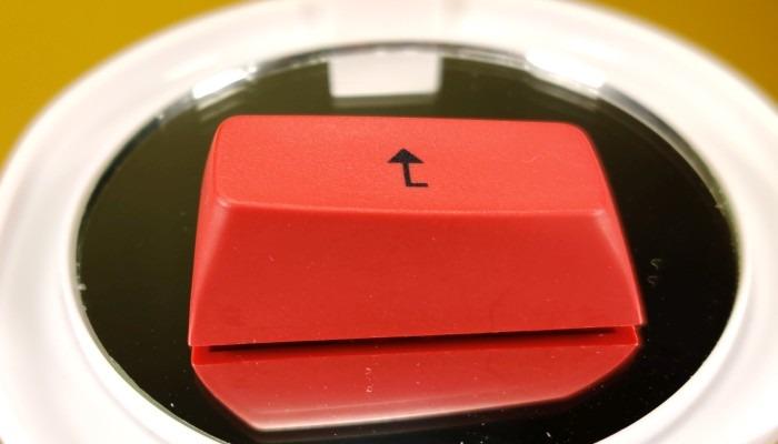 Estabilizador de teclado Modding Bowed Keycaps