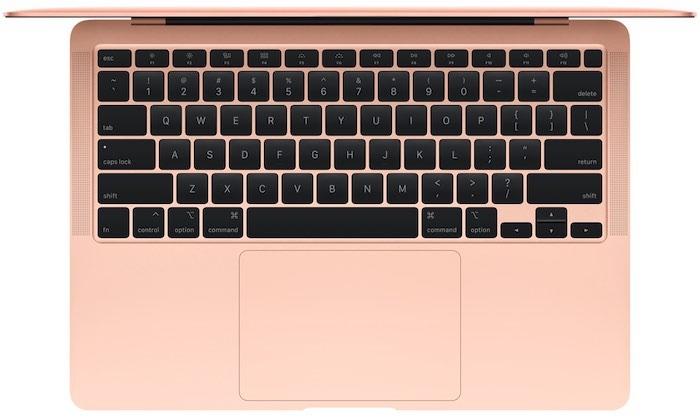 Elija el teclado Macbook Air Pro Air