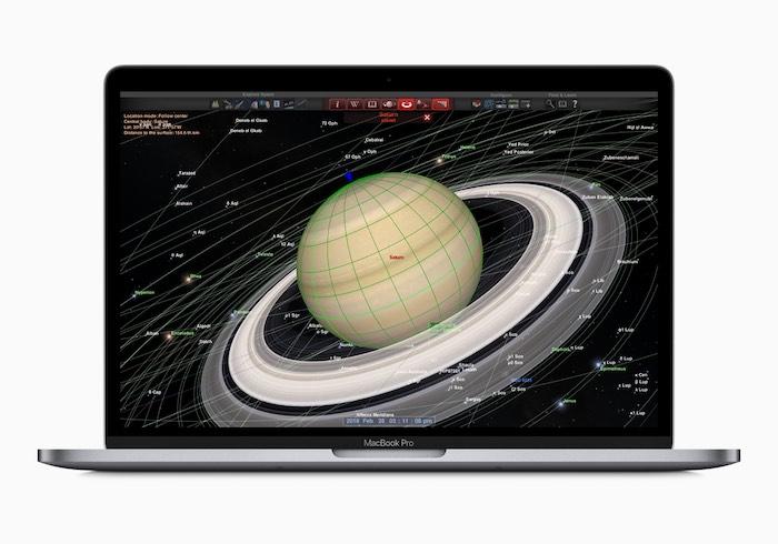 Elija el hardware de su Macbook Air Pro