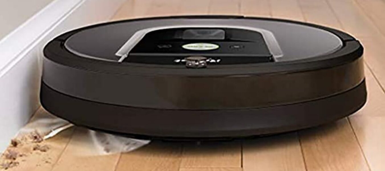 Ahorre $ 250 en el robot aspirador iRobot Roomba 960
