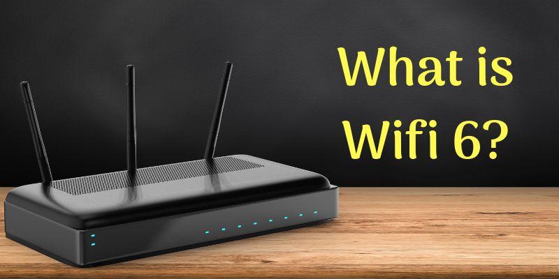 ¿Qué es Wi-Fi 6 y cómo mejora su conexión Wi-Fi?