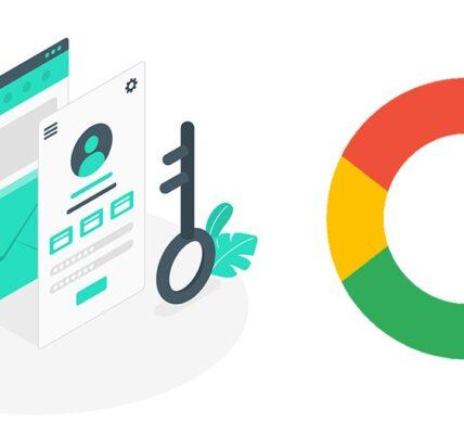7 configuraciones esenciales para proteger su cuenta de Google