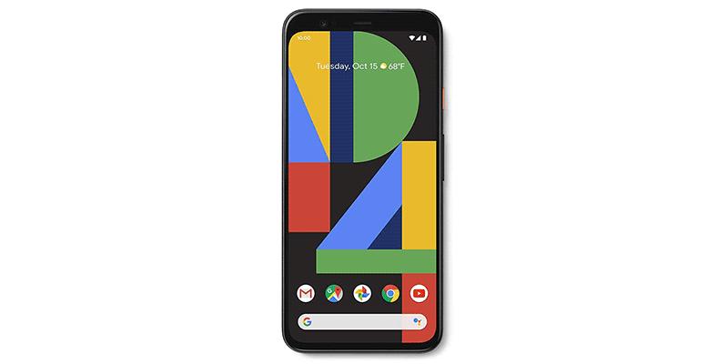 Presentación de la oferta Pixel 4 XL